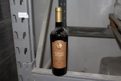 Marchio NOBILI DI TOSCANA e bottiglie di vino - Lotto  (Asta 4141)