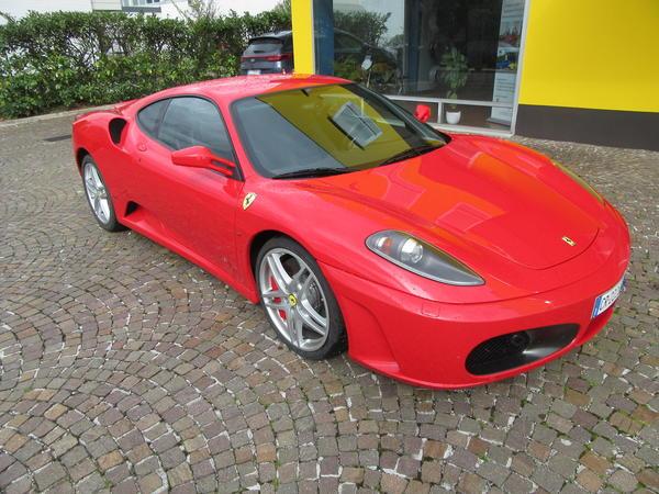 1#4143 Autovettura Ferrari 430 Coup