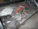 imagen 16 - Ricambi e accessori moto - Lote 1 (Subasta 4144)