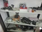 imagen 32 - Ricambi e accessori moto - Lote 1 (Subasta 4144)