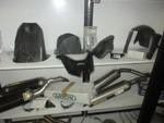 imagen 36 - Ricambi e accessori moto - Lote 1 (Subasta 4144)