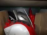 imagen 47 - Ricambi e accessori moto - Lote 1 (Subasta 4144)