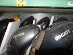 imagen 49 - Ricambi e accessori moto - Lote 1 (Subasta 4144)