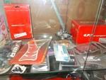 imagen 52 - Ricambi e accessori moto - Lote 1 (Subasta 4144)