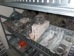 imagen 95 - Ricambi e accessori moto - Lote 1 (Subasta 4144)