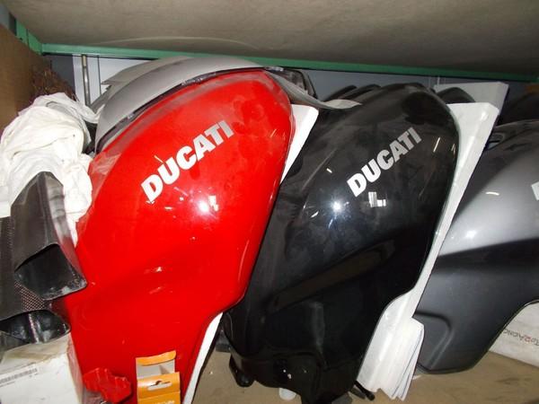 1#4144 Ricambi e accessori moto