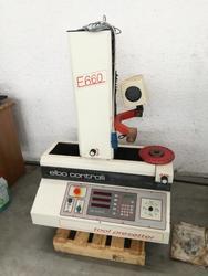 Presetting Elbo E660 - Lotto 1 (Asta 4145)