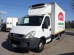 Iveco Daily 50C17 - Lot 2 (Auction 4147)