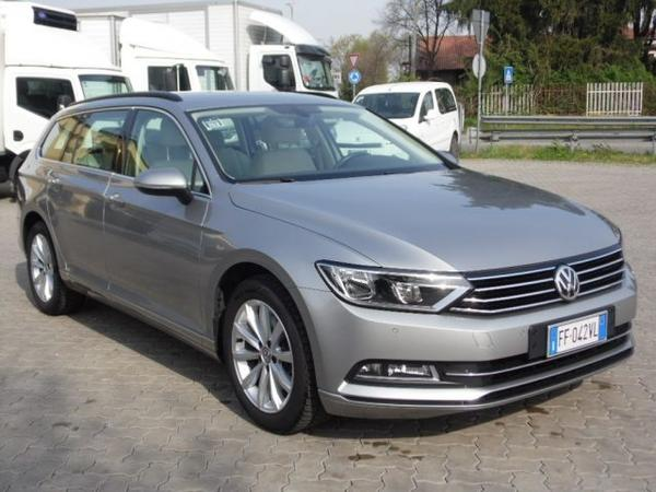 7#4147 Volkswagen Passat Variant 2.0 TDI Business BlueMotion Tech