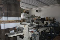 Pastry machinery - Lot 1 (Auction 4148)