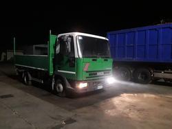 Iveco Eurocargo 75 E 14 truck - Lot 1 (Auction 4152)
