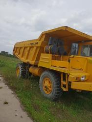 Perlini T20 dumper - Lot 3 (Auction 4152)