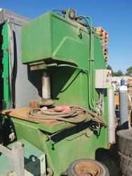 Fratelli Bignozzi BP 1505 vertical press - Lot 5 (Auction 4152)