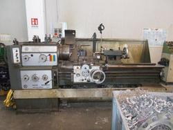 MCM Madar lathe - Lot 11 (Auction 4161)