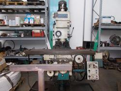 Induma cutting machine - Lot 3 (Auction 4161)