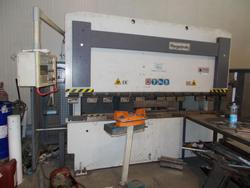 Morgenitalia bending machines - Lot 9 (Auction 4161)