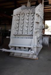 O M T MP 11 10 primary hammer mill - Lot 1 (Auction 4163)