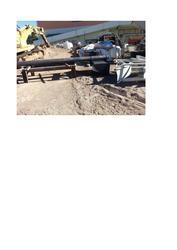 Pesa a ponte 80 ton - Lotto 12 (Asta 4163)