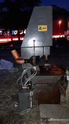 K200 dicer and dust extractor - Lot 16 (Auction 4163)