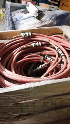 Medium voltage cables and general switch - Lot 17 (Auction 4163)