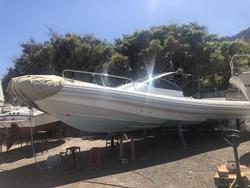 Imbarcazione MX-13-COUPE' - Lotto 1 (Asta 4165)