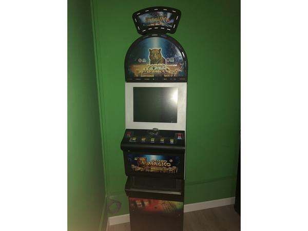 Immagine n. 2 - 1#4167 Slot machine