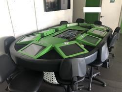 Electronic poker table - Lote 2 (Subasta 4167)