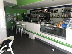 Bar furniture and equipment - Lote 2 (Subasta 4168)