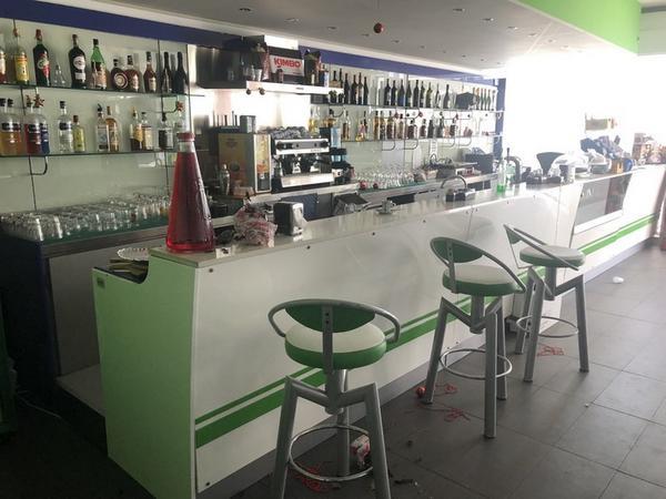 Immagine n. 23 - 2#4168 Arredi e attrezzature per bar