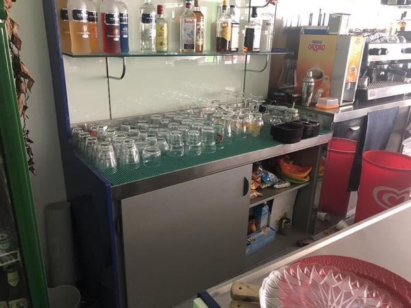 Immagine n. 24 - 2#4168 Arredi e attrezzature per bar