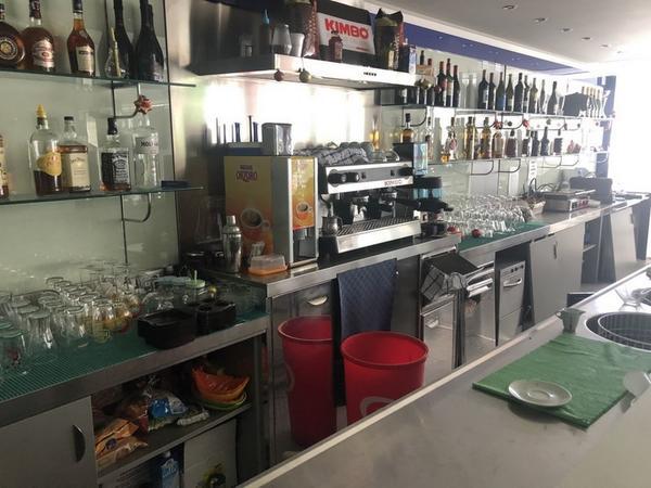 Immagine n. 25 - 2#4168 Arredi e attrezzature per bar