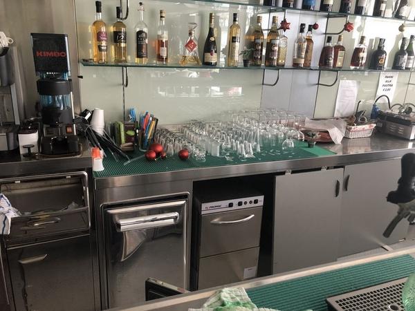 Immagine n. 26 - 2#4168 Arredi e attrezzature per bar