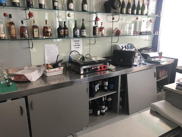 Immagine n. 27 - 2#4168 Arredi e attrezzature per bar