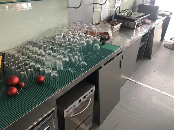 Immagine n. 35 - 2#4168 Arredi e attrezzature per bar