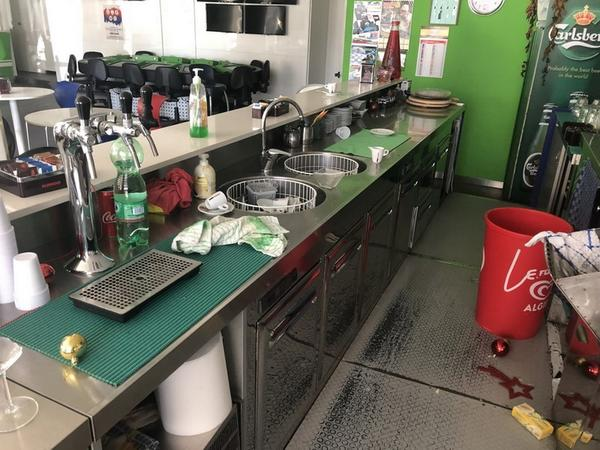 Immagine n. 38 - 2#4168 Arredi e attrezzature per bar