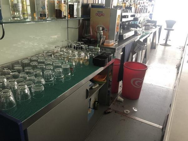 Immagine n. 39 - 2#4168 Arredi e attrezzature per bar