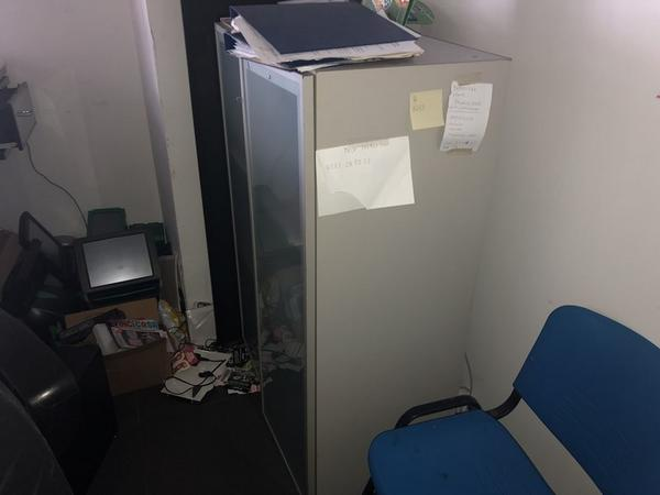 Immagine n. 26 - 3#4168 Arredi da ufficio e sala scommesse