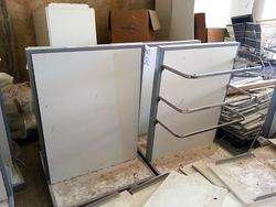 Store shelving - Lot 1 (Auction 4172)