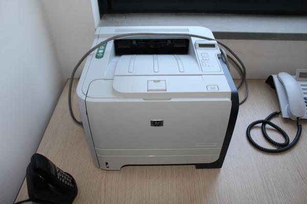 18#4176 Telecamera Panasonic e stampante HP