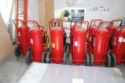 Air Fire extinguishers - Lot 28 (Auction 4176)
