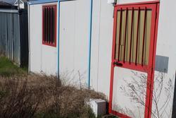 Construction site box - Lote 32 (Subasta 4176)
