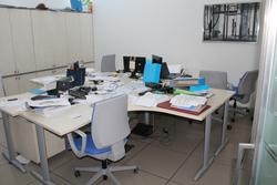 Office equipment and furniture - Lote 7 (Subasta 4176)