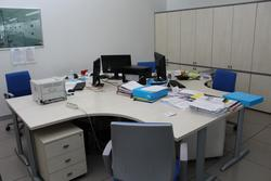 Hp printer and office furniture - Lot 8 (Auction 4176)