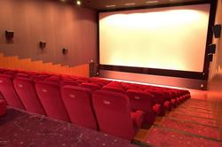 Cinema seats - Lot 3 (Auction 4179)
