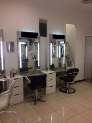 Sale of company branches dedicated to hairdressing - Lote  (Subasta 4184)
