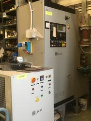 Ieco annealing and continuous casting ovens and rolling mills - Lot  (Auction 4186)