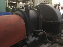 4 roller mill - Lot 1 (Auction 4186)