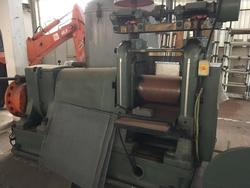 4 roller mill - Lot 2 (Auction 4186)