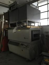 Ieco annealing oven - Lot 5 (Auction 4186)