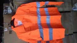 Work and safety clothing and accessories - Lot 3 (Auction 4187)